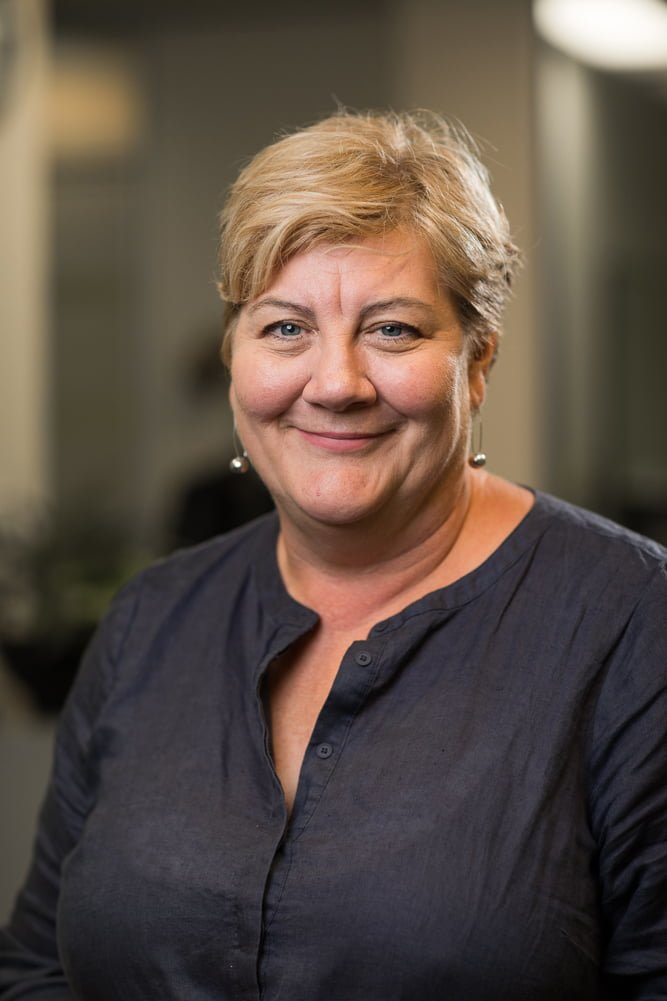 Photo of Helen Connolly, Commissioner for Children and Young People, South Australia