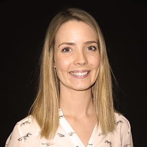 Dr Rebecca Vivian