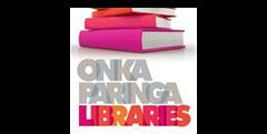 Onkaparinga Libraries logo