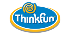 Thinkfun Games logo
