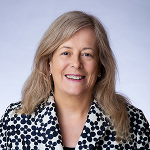 Professor Caroline McMillen